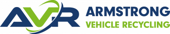 Armstrong Vehicle Recycling Logo